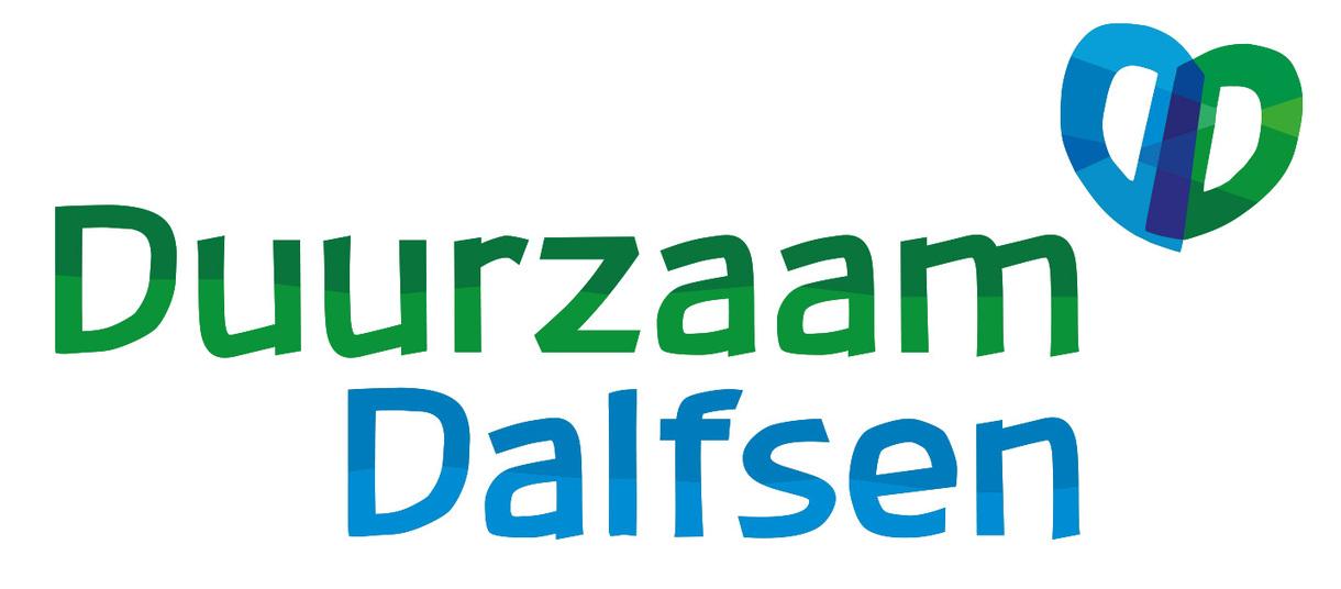 Logo van de gemeente Dalfsen