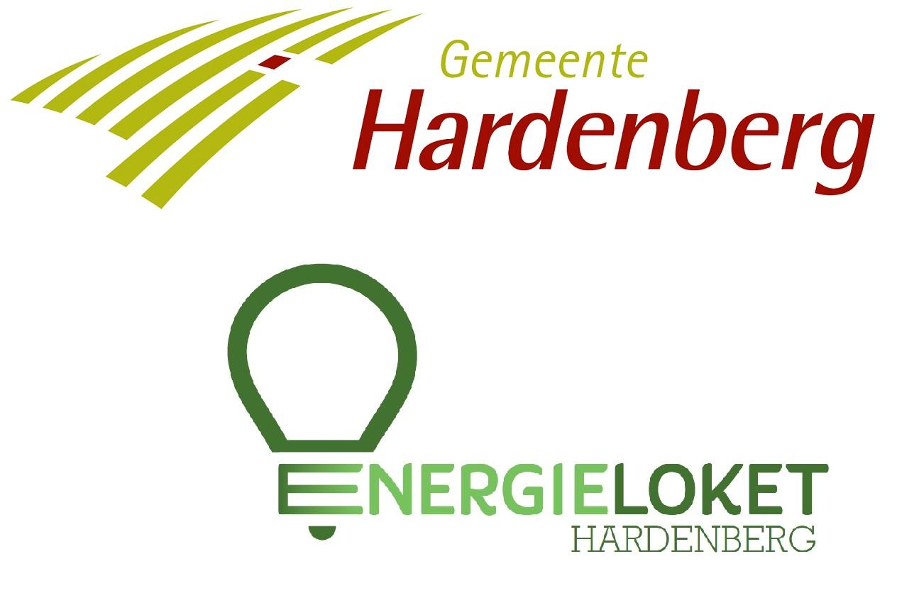 Logo van de gemeente Hardenberg