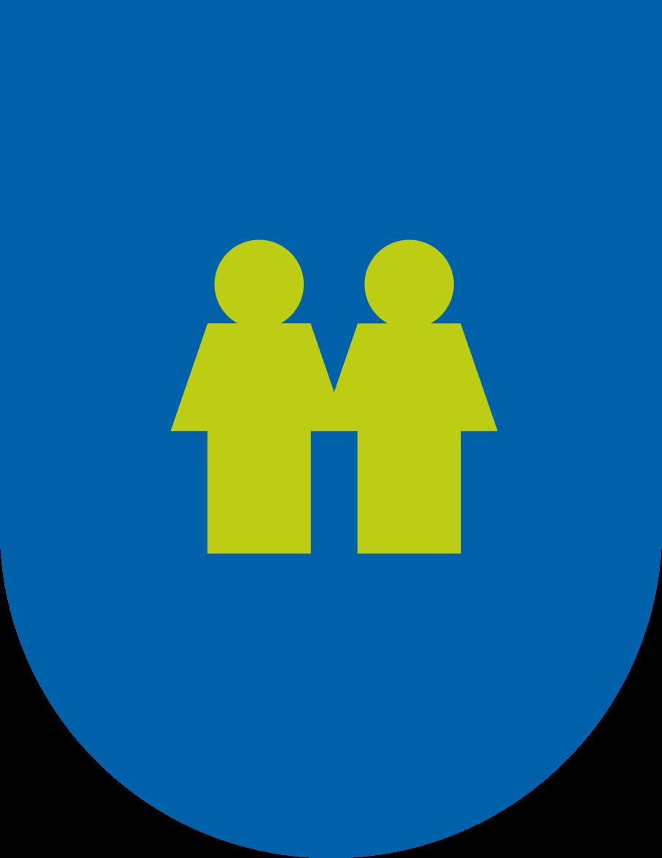 Logo van de gemeente Wierden